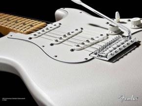 Fender - История фирмы, биография, фото и картинки