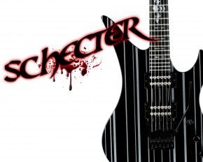 Schecter - История фирмы, фотографии, картинки, биография