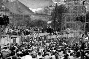 Woodstock - Фестиваль, история, фотографии