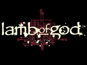 Lamb of God - История группы, биография, фотографии + факты