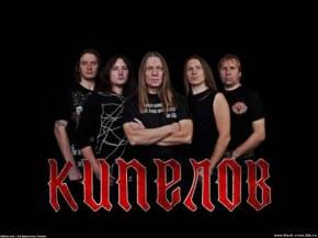 Кипелов feat. Тарьей Турунен (Nightwish) (Клип + Обзор 2011)