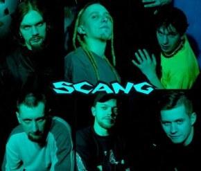 Группа Scang - История группы, биография, фотографии + видео