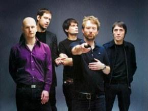 Radiohead - Мировой тур 2012 + сольный проект