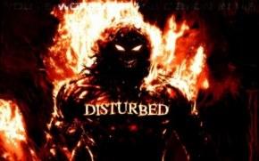 Disturbed прекращают свое существование - заявление Дэвида Дрейман (vox)