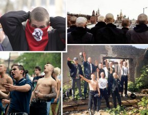 Скинхеды - Субкультура, история, фотографии, картинки