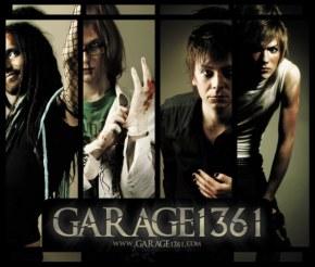 группа GARAGE1361 - История, биография, фотографии