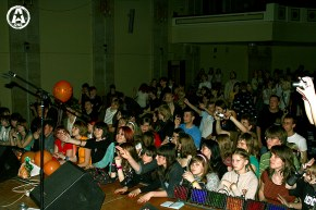 Фестиваль Качели - История, фотографии, информация