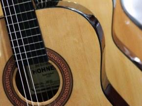 Стихи про гитару  Что такое любовь