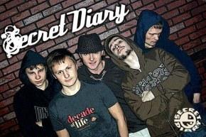 Группа Secret Diary - История \ Биография \ Фотографии \ Картинки