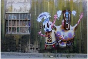 Граффитеры - Субкультура \ Фотографии \ Картинки + Обзор