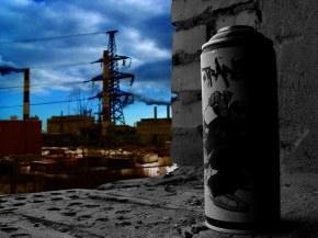 Граффитеры - Субкультура  Фотографии  Картинки + Обзор