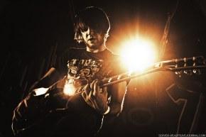 Как разбить гитару - практическое руководство