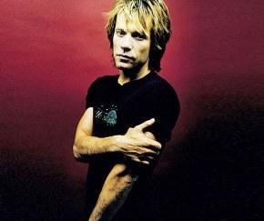Bon Jovi - Умер и воскрес из мертвых