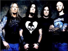 Machine Head - группе испонилось 20 лет
