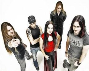 Группа Nightwish - Биография \ История и Фотографии