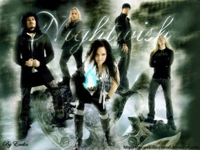 Группа Nightwish - Биография \ История и Фотографии