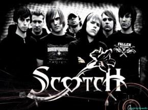 Scotch - История группы \ Биография и Фотографии