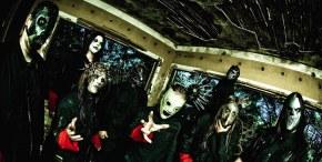 Группе Slipknot в 2012 году исполнится 20 лет