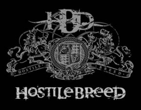 Hostile Breed - История группы \ Биография и Фото