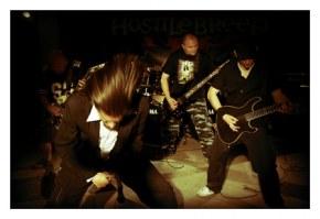Hostile Breed - История группы \ Биография и Фото
