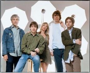 Sonic Youth - Развод супругов - что станет с группой?