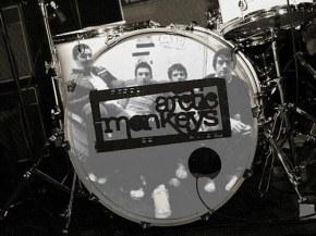Arctic Monkeys - История группы \ Биография \ Фотографии