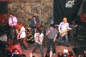 DownCast - История группы, биография и фотографии