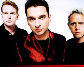 Depeche Mode - История группы \ Биография + Фотографии