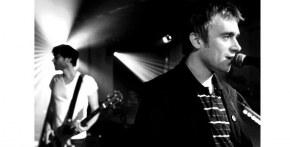 Blur и Red Hot Chili Peppers сделали совместный проект
