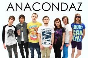 Anacondaz - История группы \ Биография и фотографии