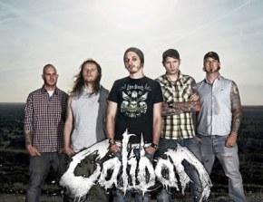 группа Caliban - История \ Биография и Фотографии