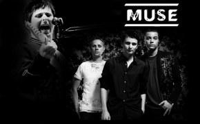 Новый альбом Muse выйдет осенью 2012