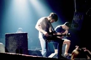 TOP 53 рок групп за октябрь 2011 года