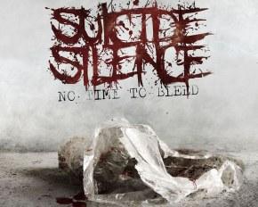 Suicide Silence - Обои и фоны группы для рабочего стола