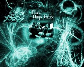 Three Days Grace - Фоны и обои для рабочего стола