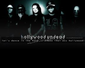Hollywood Undead - Фоны, для рабочего стола, а также картинки