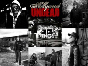 Hollywood Undead - ����, ��� �������� �����, � ����� ��������
