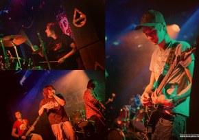 Wicked - История группы, фотографии и биография