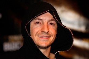 Честер Беннингтон - Биография вокалиста Linkin Park и фотографии