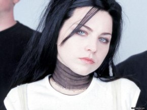Эми ли - Биография (История) вокалистки Evanescence