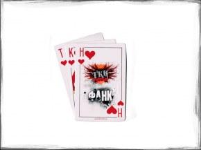 Тонкая Красная Нить (ТКН) - Обои и фоны группы для рабочего стола