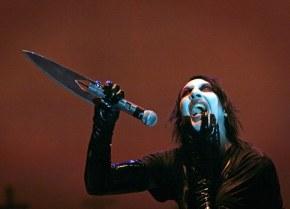 Marilyn Manson снимется в новом сериале