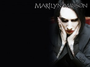 Marilyn Manson - История группы, Биография и Фотографии