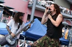 Korn - Гнев фанатов вызвал новый альбом