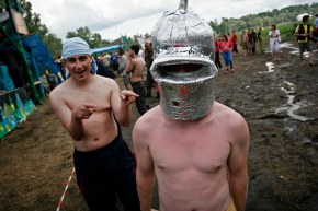 Пустые Холмы - о фестивале \ Обзор \ Статья