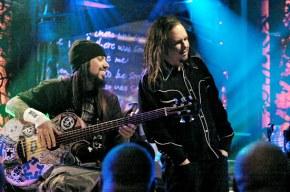 Джонатан Дэвис - Биография и история вокалиста группы Korn
