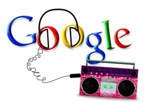 Google Music - бесплатная музыка со всего мира (новый проект Google)