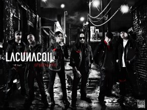Lacuna Coil - История, Биография группы + Фото