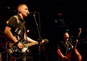 Beat Devils - Биография и История группы с фотографиями