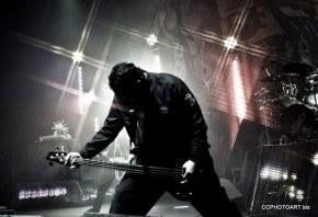 Пол Грей - Биография и история бас-гитариста Slipknot
